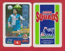 Blackburn Rovers Chris Coleman Wales S95